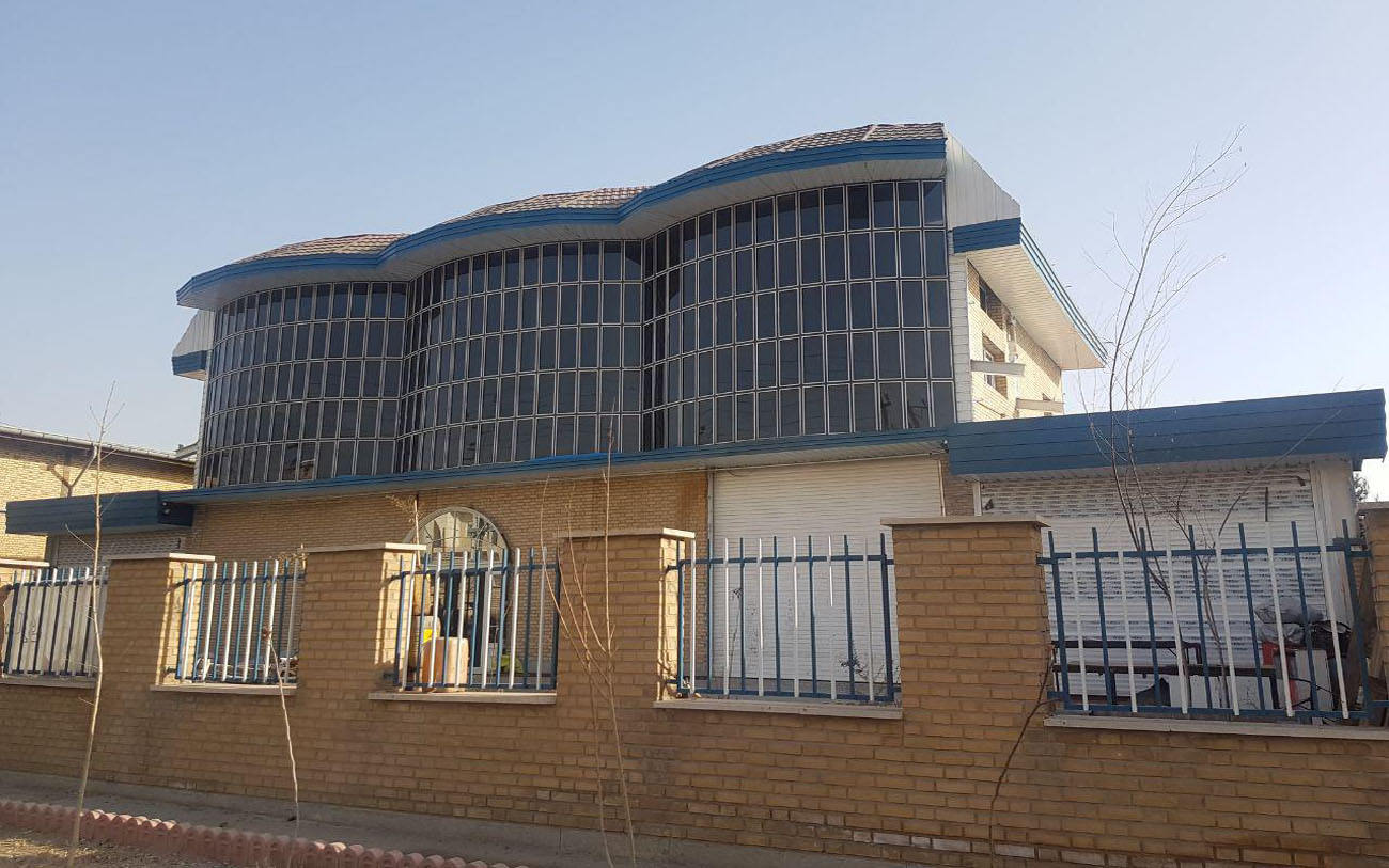 Fateh Iran Factory